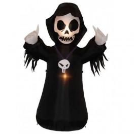 4 Foot Inflatable Grim Reaper